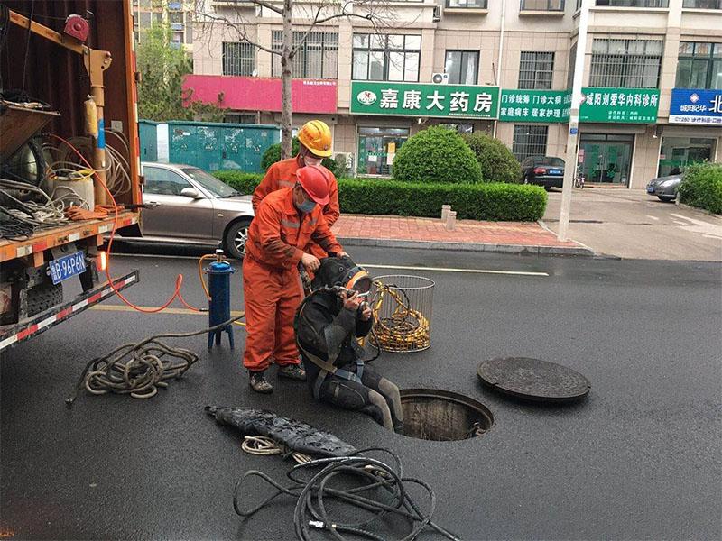 河南管道清洗|可靠的管道疏通郑州哪里有