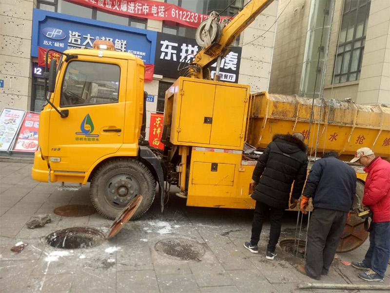 化粪池清理-内蒙古清理化粪池-内蒙古清理化粪池公司