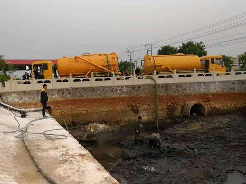 郑州清理淤泥严厉河道哪家好-湖南河道清淤-广东河道清淤