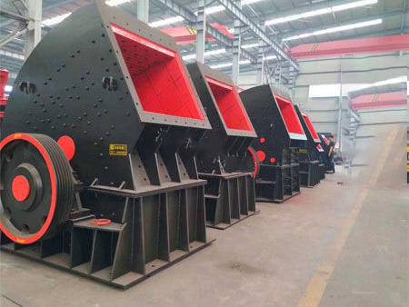 破碎筛分设备供应商-耐用的重型锤式破碎机供应信息