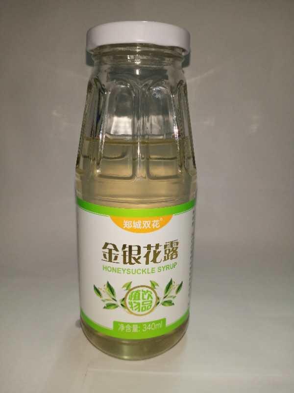 夏津金银花露植物饮品 临沂地区哪里有供应优质的郑城双花金银花露