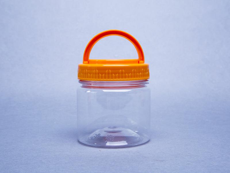 定制塑料瓶生产-广西广口塑料瓶价格-云浮pet食品瓶厂家