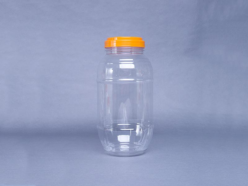 食品瓶价格-云浮pet罐厂家-广口塑料瓶定制