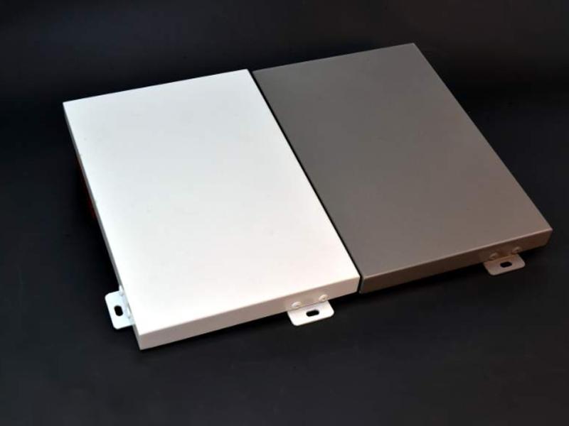 山西双曲铝单板 氟碳铝单板制造商