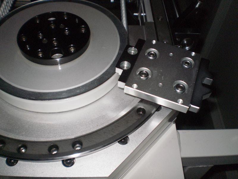 环形起伏轨道-电铲环形轨道-圆环导轨订制