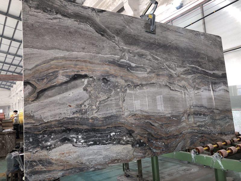 冰玉理石裝修_云浮合格的大理石地板磚