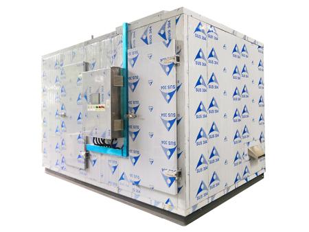 污泥烘干設備廠|泉能智能好品質廣州工業污泥處理設備出售