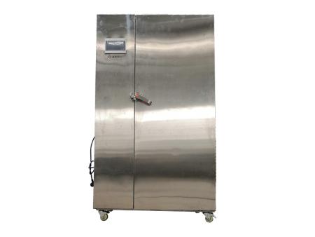广州污泥烘干设备厂-广州工业污泥处理设备泉能智能供应