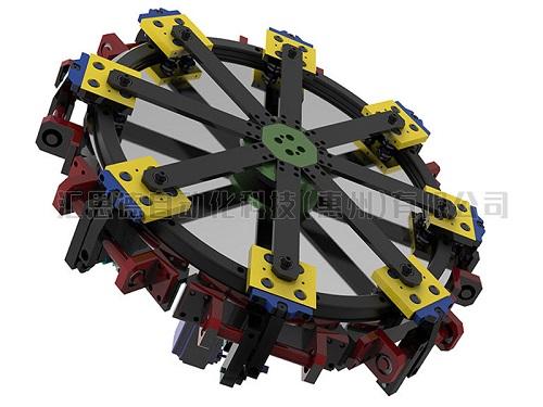 圆环导轨-弧形导轨-圆弧导轨生产厂家