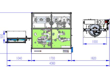 河南百葉片打磨機廠-周口百葉片制造打磨機價格