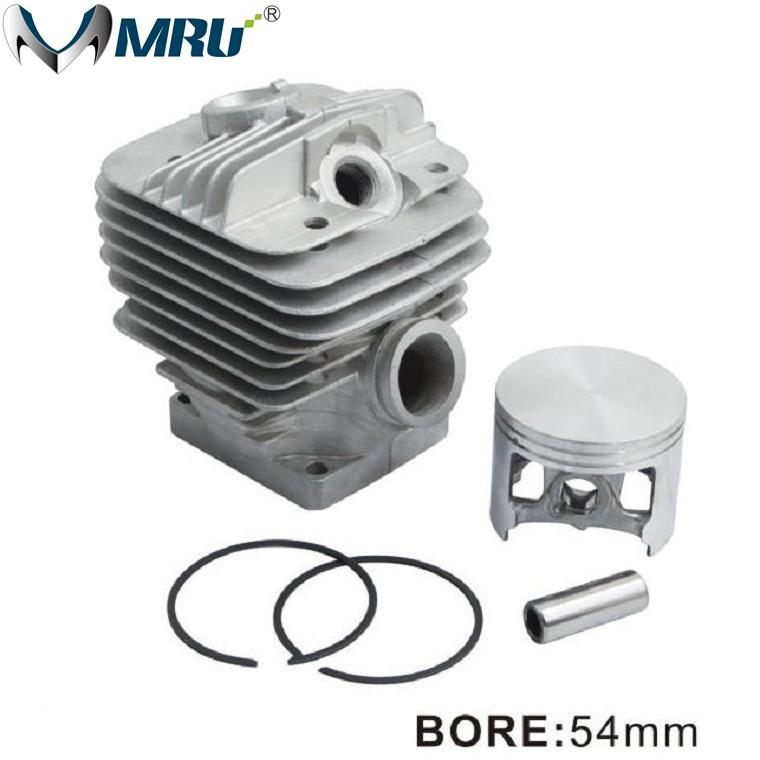 油锯汽缸推荐_大量供应性价比高的066/660油锯陶瓷汽缸