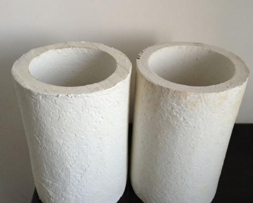 银川供应专业的宁夏硅酸铝管    宁夏硅酸铝管
