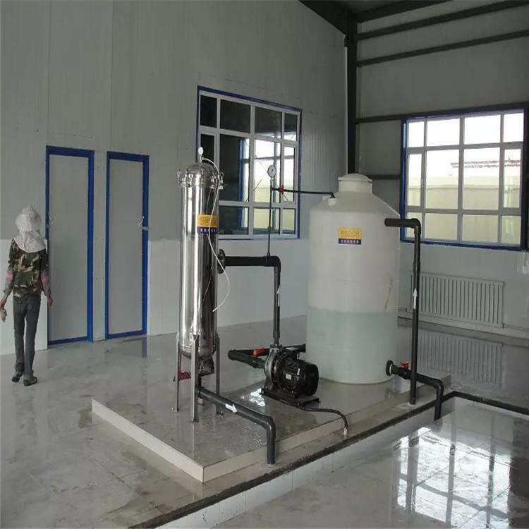 软化水设备销售-德州软化水设备供应商-德州软化水设备加工
