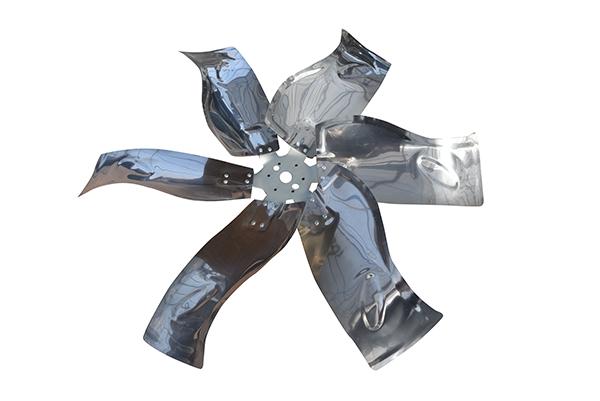 304不锈钢扇叶-风机扇叶厂家