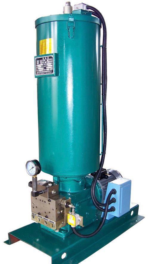 专业制造DRB-L60Z-H电动润滑泵,启东荣欣专业生产