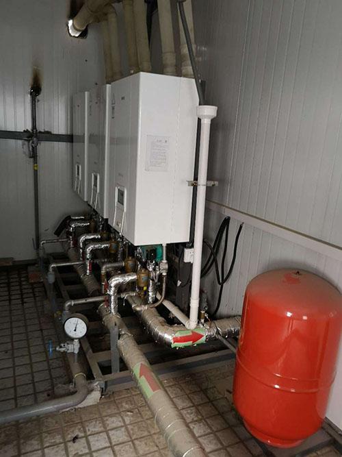甘肃锅炉安装-庆阳锅炉安装电话-定西锅炉安装电话
