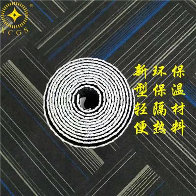 玻纤布无纺布铝箔布抗老化防水布-玻纤布铝箔与聚氨酯