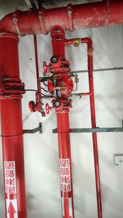 酒泉消防管道安装-定西消防管道安装公司-陇南消防管道安装公司