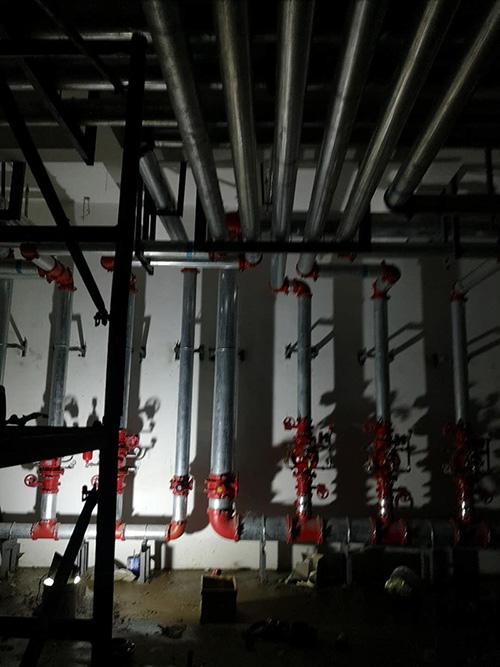 酒泉消防管道安装-张掖消防管道安装公司-平凉消防管道安装公司