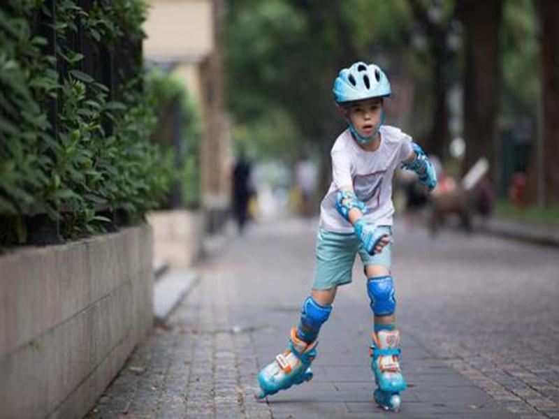 咸阳轮滑培训加盟费用-陕西米高轮滑专业提供轮滑加盟