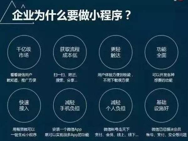 微信小程序开发需要哪些资料-衡阳)微信小程序开发公司哪家好