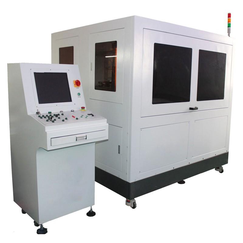 激光钻孔机销售商-光纤激光切割机设备-精密激光切割机