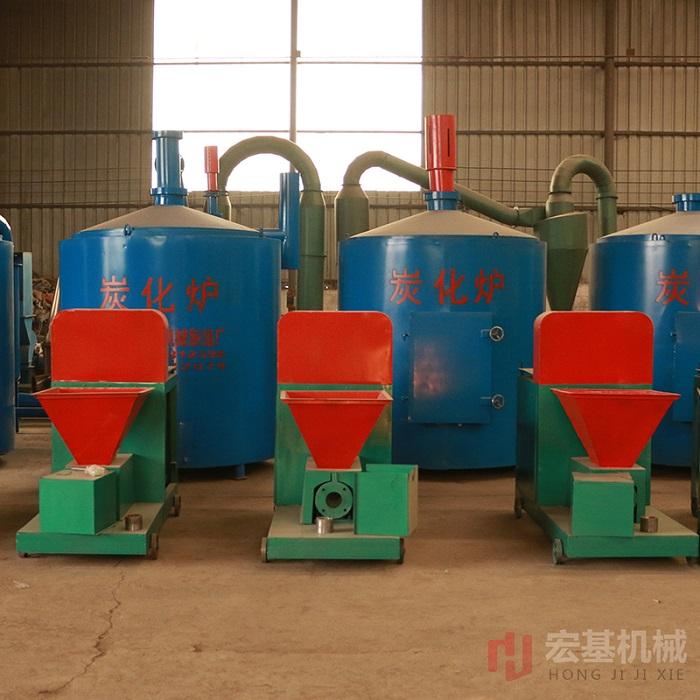 碳粉制棒机厂家-聊城碳粉制棒机-临沂碳粉制棒机