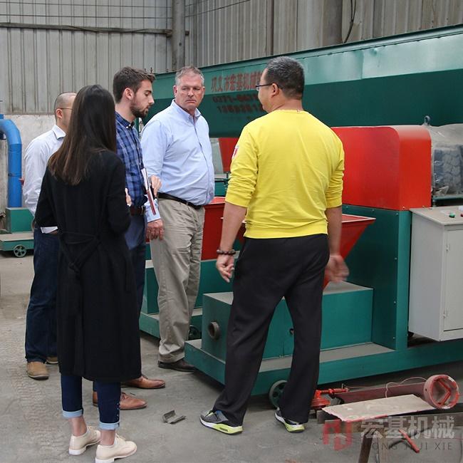 淄博碳粉制棒机-厂家直销碳粉制棒机推荐