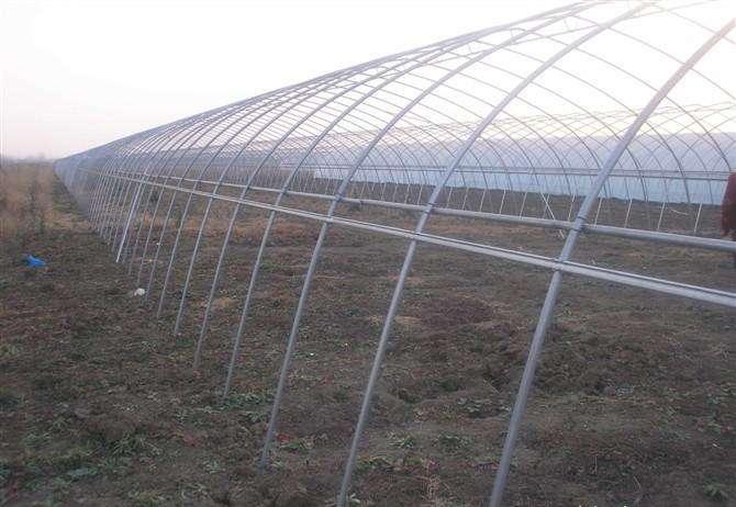 河南溫室骨架建設 鄭州溫室骨架價格  批發生產