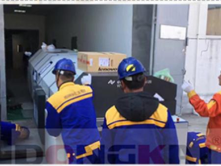 精密仪器搬运-半导体设备搬迁平台-上海半导体设备搬运平台