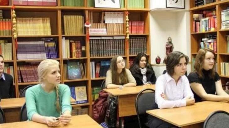 高考后俄罗斯已经成为热门留学国家!