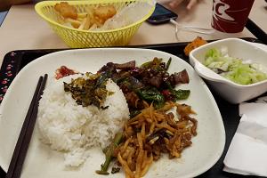 学校饭堂承包 提供高质量的饭堂承包