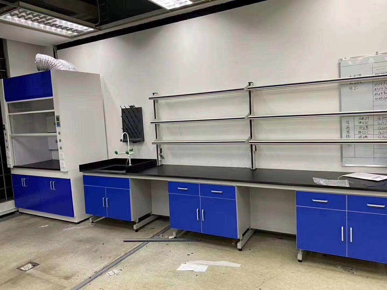 蘭州氣體改造工程-可信賴的鋼木實驗臺供應商_甘肅凌度實驗室