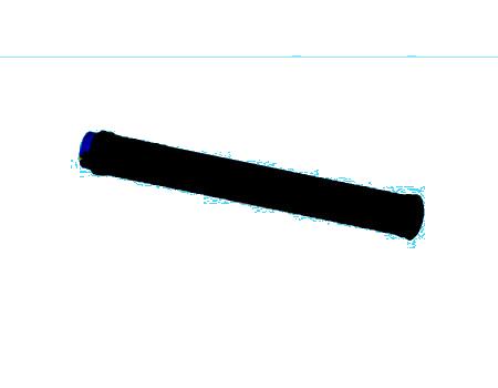 双力橡塑供应好的管式曝气器-辽宁管式曝气器