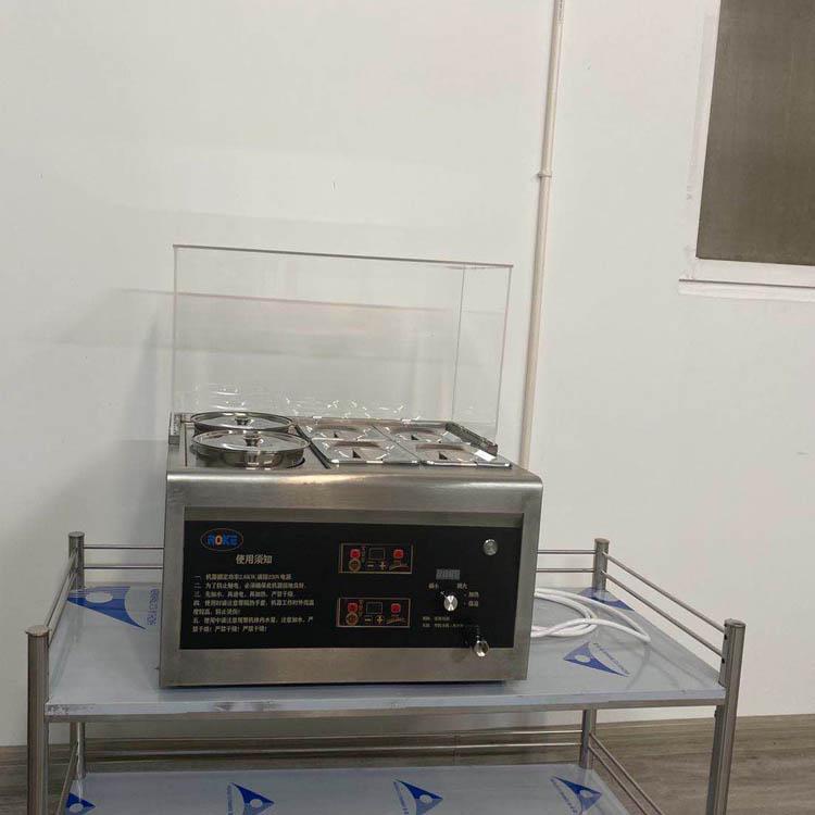 郑州超市专用煮面炉批发-新密超市专用煮面炉厂家
