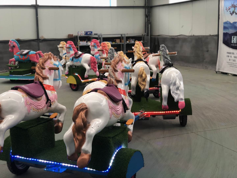 儿童电动马厂家-哪里有玩具马-订做玩具马