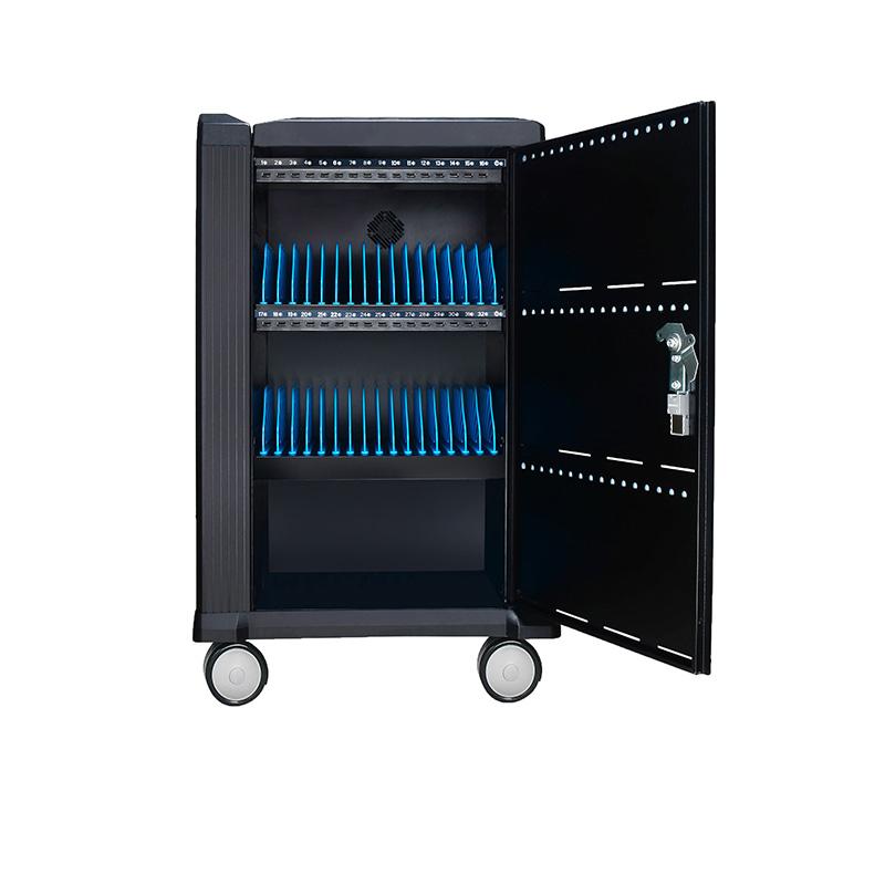 充电车_平板电脑充电车_平板充电柜-选择英创思技术公司