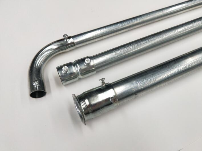 热镀锌线管价位 优良海南热镀锌线管推荐