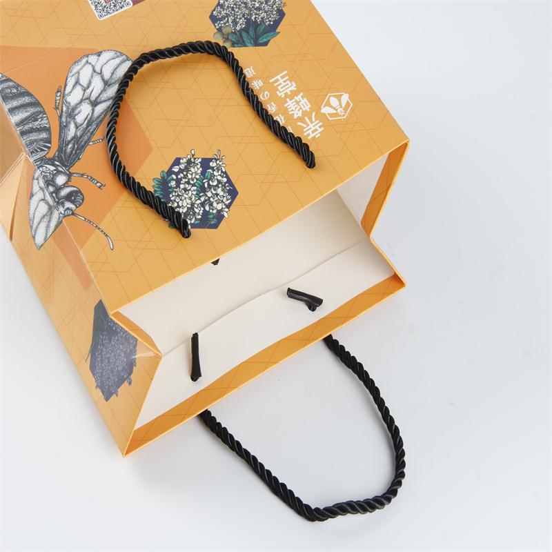 鄂州廠家定做手提袋-設計手提袋供應廠家-設計手提袋公司