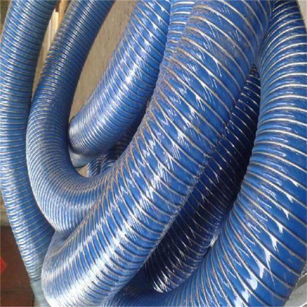 工业复合软管 DN80柔性化工复合软管 耐溶剂复合软管