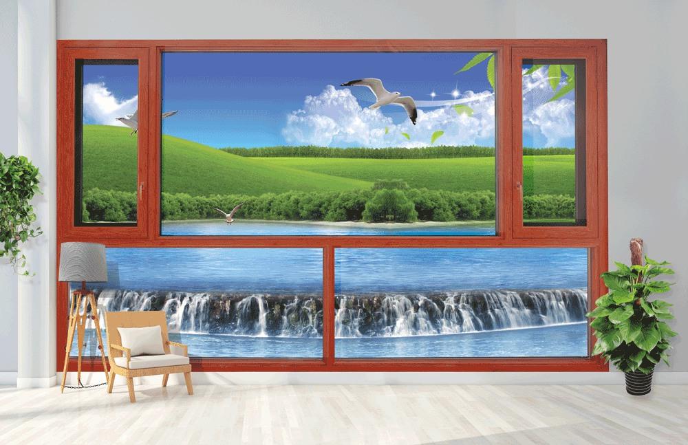 铝合金门窗加盟公司-一线品牌门窗加盟要多少钱