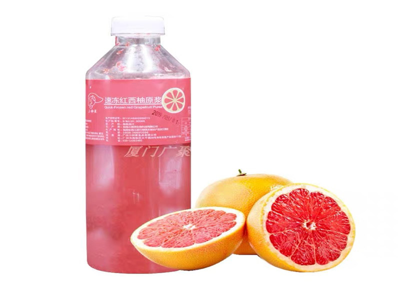 厦门冷冻百香果汁批发|福建物超所值的冷冻柠檬汁供应