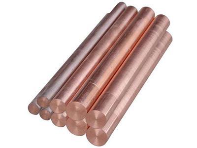 常熟紫銅棒批發-供應蘇州優惠的紫銅棒
