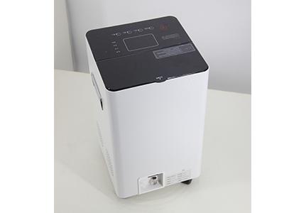 廣東氫氧呼吸機-供應許昌市性價比高的氫氣霧化機