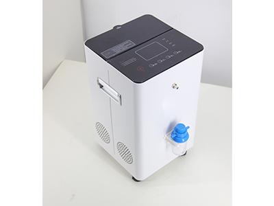 广州氢气呼吸机-许昌市哪家氢气雾化机供应商好