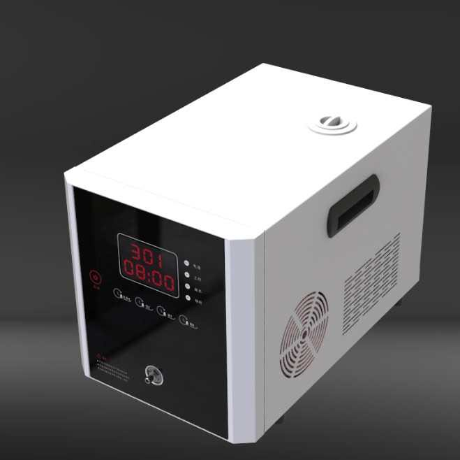 福建氢氧呼吸机-好用的氢气雾化机推荐