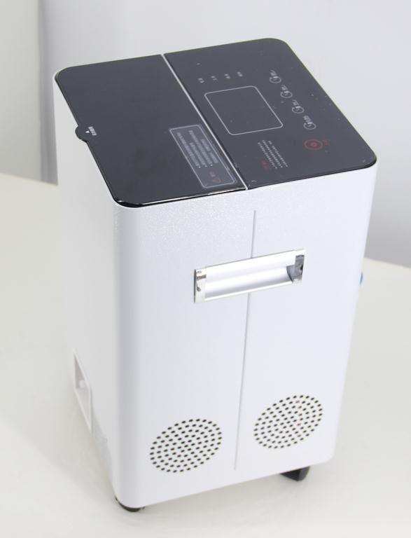 氢氧呼吸机哪家好-河南省高质量的氢气雾化机推荐