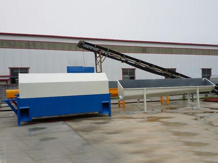 山东新型滚筒砂石分离机,新型滚筒砂石分离机厂家,滚筒砂石分离机价格