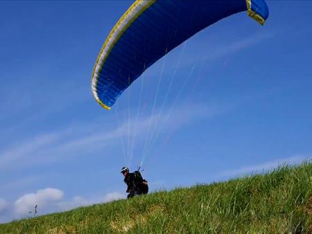滑翔伞培训-东北滑翔伞培训价格-东北滑翔伞培训公司