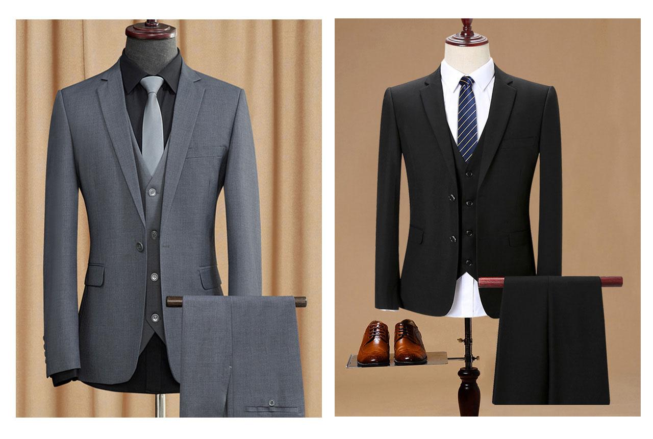 龙岩定制服装-福建好的服装定制公司